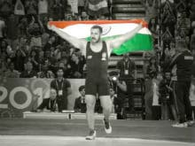 Check Out Salman Khan's Version of Sultan Title Track