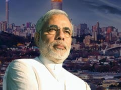 South African Indians Plan Grand Reception To Welcome PM Modi