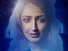 Introducing Ajay Devgn's 'Ravishing' Shivaay Co-Star Sayyeshaa