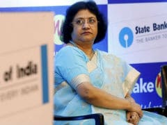Brexit Is Not Good For World: SBI Chairman Arundhati Bhattacharya