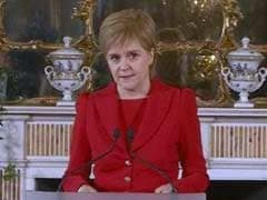 Scots Against Second Independence Referendum Despite Brexit Vote