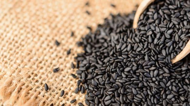 Black Sesame Seeds For Higher Digestion And Healthier