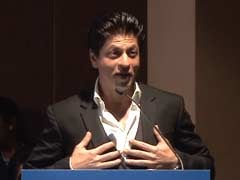 Shah Rukh Khan, Dil Se. Everybody Needs to Watch His Speech to Students