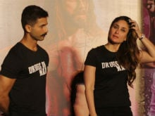 Why Shahid Kapoor 'Doesn't Want to Get Clicked' With Kareena