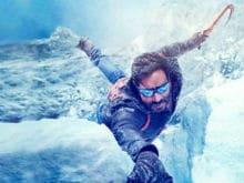 'शिवाय' को मिल रही प्रतिक्रियाओं से काजोल खुश, बोलीं- फिल्म खुद बोलती है