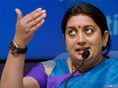 Smriti Irani's Fake Degree Case Adjourned Till October 1