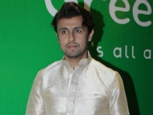 Sonu Nigam Cannot Give '100 Days of His Precious Life' For a Film
