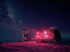A Rare, Risky Mission Is Underway To Rescue Sick Scientists From The South Pole