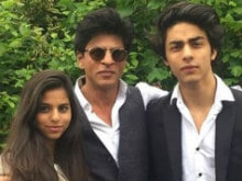 Shah Rukh Khan is 'Over Indulgent' as a Father