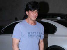Shah Rukh Khan's Three Upcoming Roles: Dwarf, Guide and...