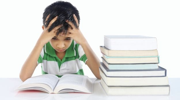 You Can't Protect Your Kids From Stress, but Here Are Ways to Teach Them to Cope