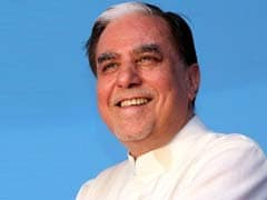 Haryana Rajya Sabha Polls: Subhash Chandra Appears Before Election Commission