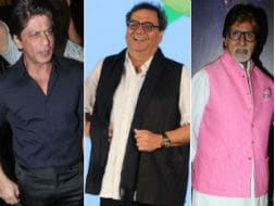 Subhash Ghai's Twitter Appeal to SRK, Big B and Media is...