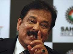 Supreme Court Extends Sahara Chief's Parole By 1 week