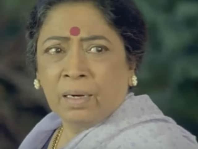 Sulabha Deshpande Cremated in Mumbai
