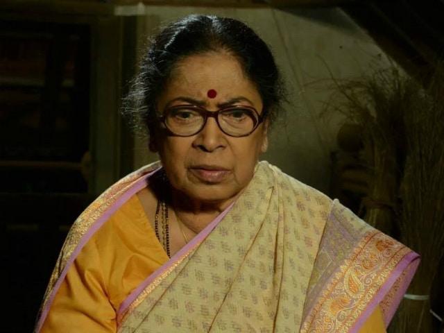 Sulabha Deshpande