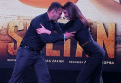 Salman, Anushka to Fly to Budapest for Last Leg of Sultan Shoot