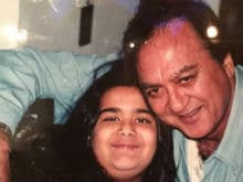 Trishala Makes Sunil Dutt's Birth Anniversary Special With This Post