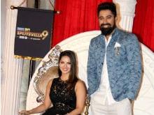Sunny Leone's Journey is Inspirational, Says Rannvijay