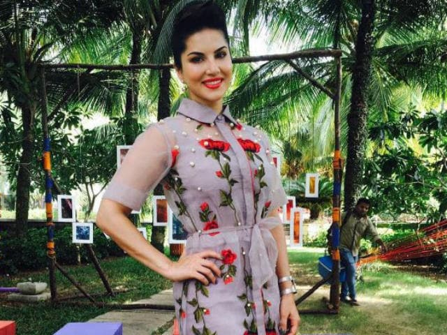 Sunny Leone on the Truth Behind Reality TV Shows