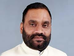 Swami Prasad Maurya Right Person In Wrong Party, Says Akhilesh Yadav