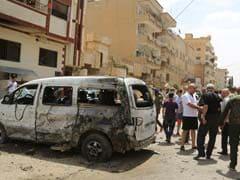 Suicide Attack Kills 3 At Christian Massacre Memorial In Syria
