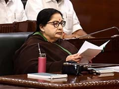 As Public Figure, Learn To Take Criticism: Supreme Court To Jayalalithaa