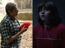 Today's Big Release: Te3n and The Conjuring 2