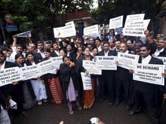Telangana Lawyers Continue Strike Despite Appeals By CJI, Governor