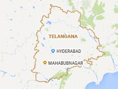 4 Persons Killed, 3 Injured In Road Accident In Telengana's Mahabubnagar