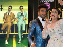 Inside IIFA Awards: From Shahid-Farhan's Antics to Dabangg Performances