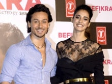 Is Tiger Shroff Dating Disha Patani? Here's What They Have to Say