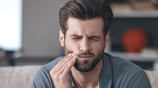 Home Remedies For Toothache Jaw Pain