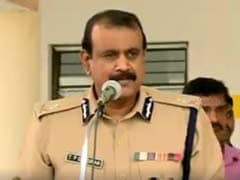 Central Administrative Tribunal Dismisses Top Kerala Cop Senkumar's Plea