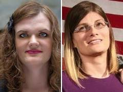 2 Transgender Women Running For US Congress Could Make History