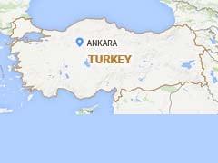 Suspected Kurdish Terrorists Fire Rockets At Turkey's Diyarbakir Airport: Media