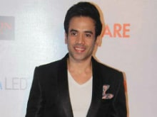 How Single Dad Tusshar Kapoor Spent the Last 9 Months