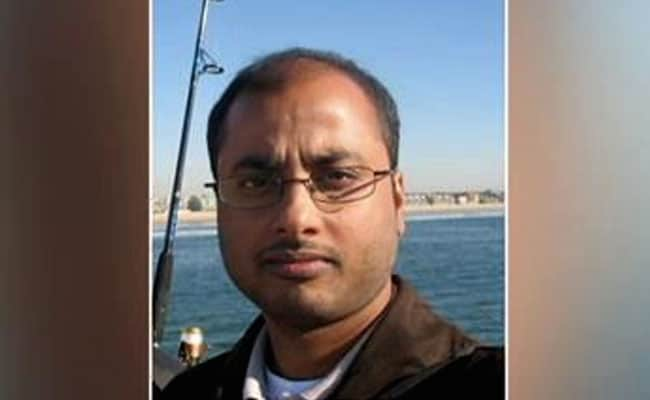 UCLA Gunman Mainak Sarkar Did Not Impress In Class: Indian-Origin Professor