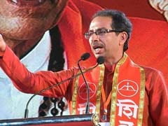 Shiv Sena Dares PM Narendra Modi To Disclose Wealth Of Amit Shah