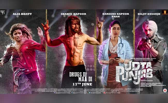 'Why Hue And Cry Over Udta Punjab?' Bombay High Court To Censor Board