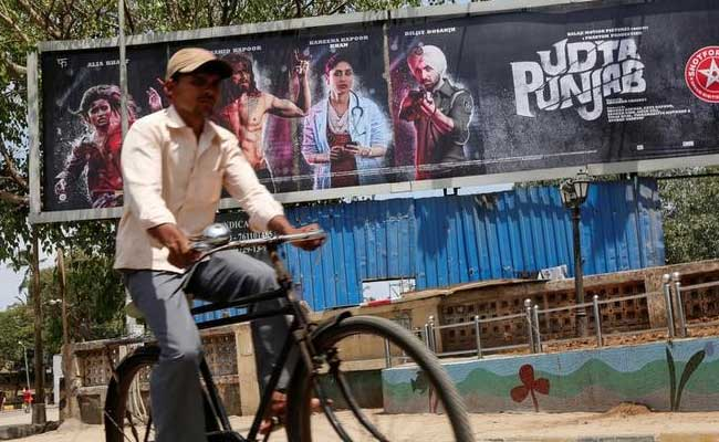 Clear Udta Punjab With One Cut, Bombay High Court Tells Censor Board