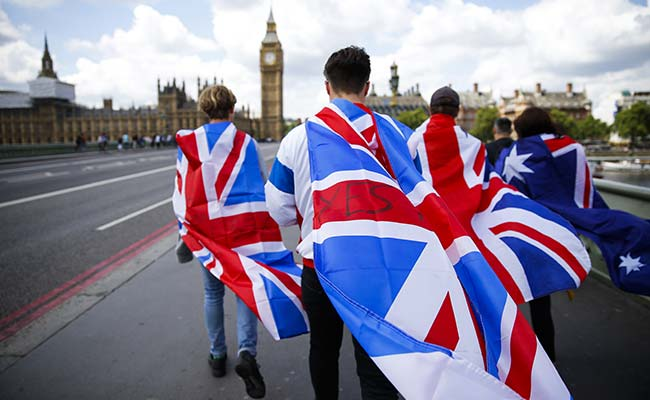 Racial Abuse Spirals In UK Post-Brexit, Indians Among The Targets