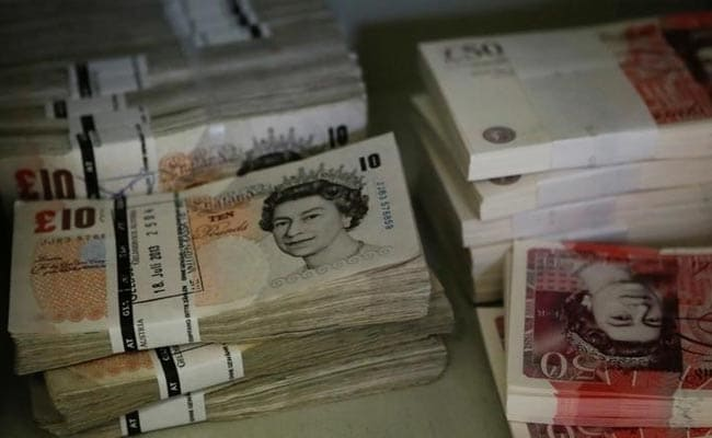 British Pound Slips After UK Election Shock, Dollar Gains