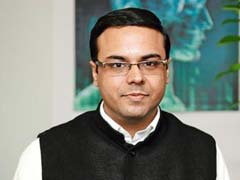 Umesh Sachdev Is Only Indian On Time's List Of '10 Millennials Changing The World'