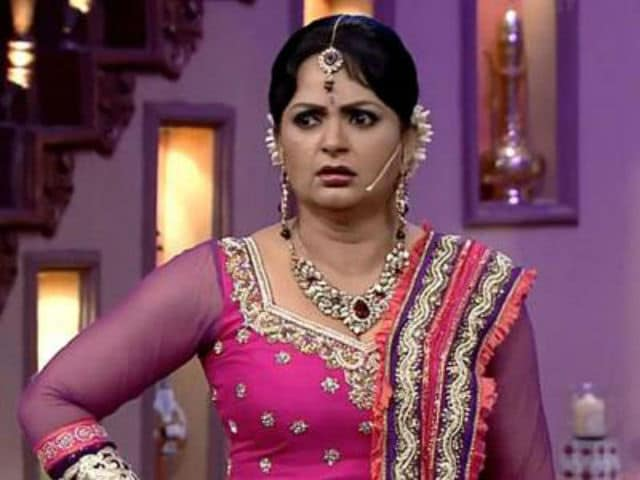 Makers of 'Comedy Nights Live' Clears the Air Around Upasana Singh Quitting the Show