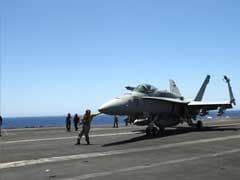 US Navy Boosts Presence In Mediterranean Ahead Of NATO Summit