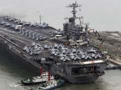 भारत, अमेरिका और जापान के साझा नौसैनिक अभ्यास में चीन ने यूं लगाई सेंध