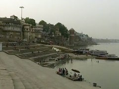 Varanasi Ghats May Soon Display Ganges Pollution Data: Expert