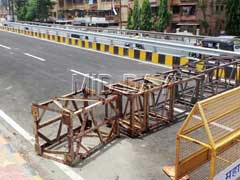 Ego Bruised, MMRDA Closes Vasai Bridge Using Iron Girders