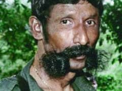 Smuggler Veerappan's Wife Slams 'Improper' Portrayal Of Husband In Film